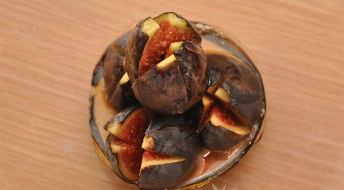 Figs-with-honey