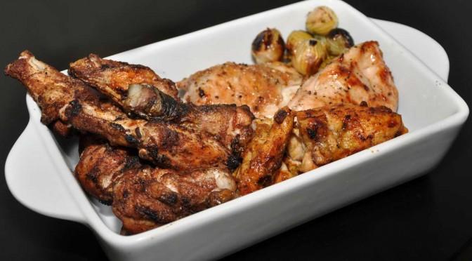 Chicken-medley